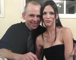 Casamento do Fernando Costa e Meiri, 2011.