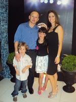 Aniversário de 15 anos da Ana Camila, 2013.