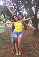 Parque Ibirapuera!!!