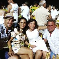 Visita dos Pais do Ludo ao Brasil