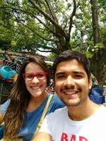 Um dos nossos lugares favoritos, Parque Municipal de Belo Horizonte