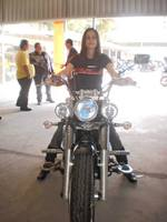 Porque o motociclismo é o que gostamos!