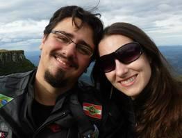 Porque a Serra do Rio do Rastro rende boas fotos!