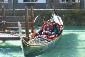 Porque Nova Veneza é lindo! lembro até hoje desse fotografo! Hilário!