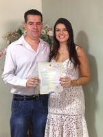 Casamento Cartório