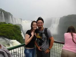 Porque as Cataratas do Iguaçu todo mundo deveria conhecer!