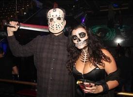 A gente ama Halloween, não é a toa que Gabi nasceu quase no Dia das Bruxas!