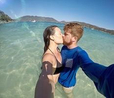 No nosso lugar preferido: Arraial do Cabo!