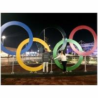 Rio 2016!