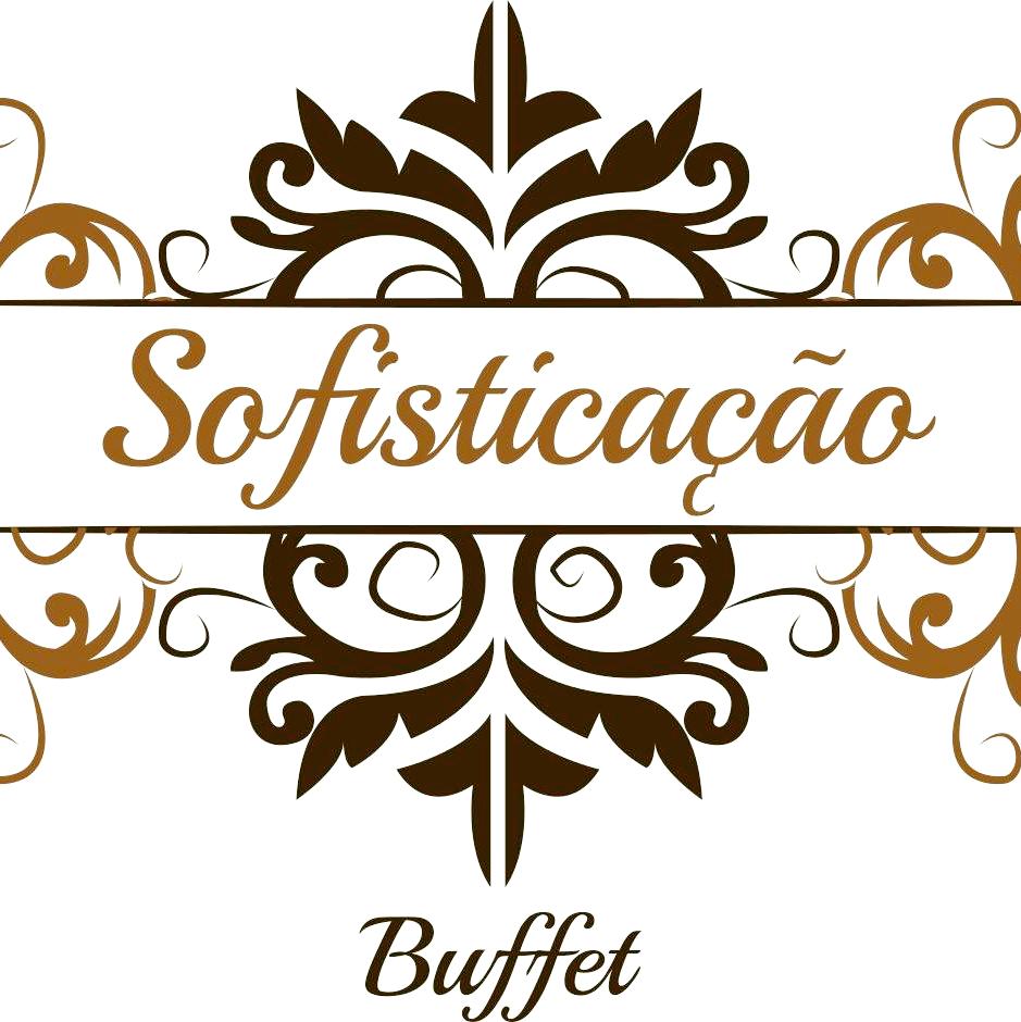Sofisticação Buffet