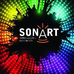 Sonart - Som, Iluminação e Estrutura