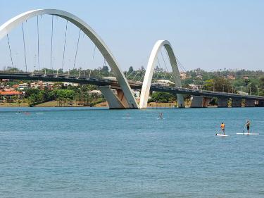 Lake Paranoá