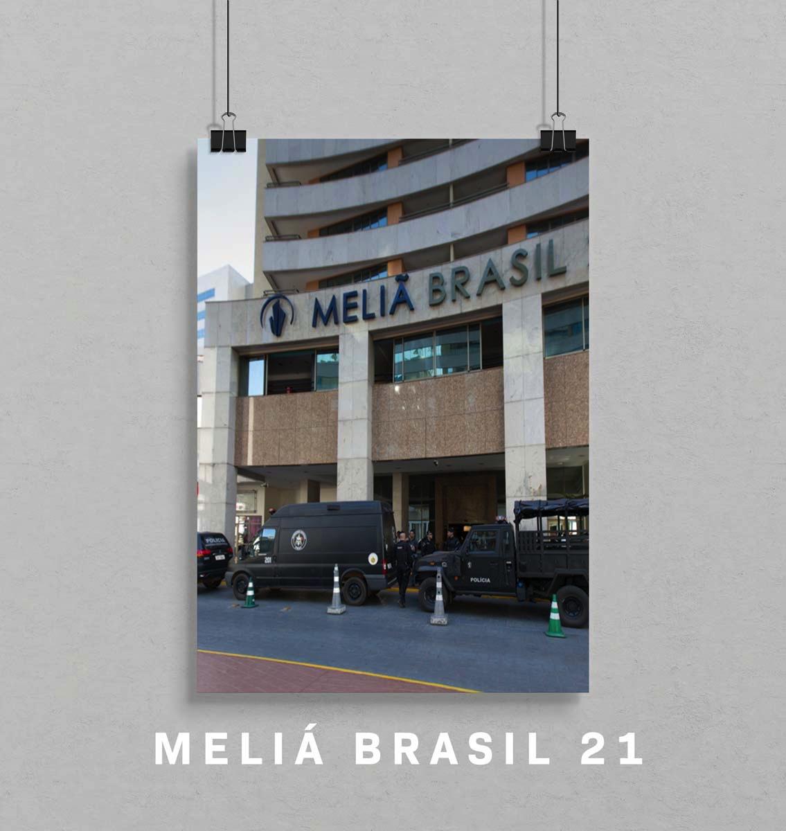 Melia Brasil 21