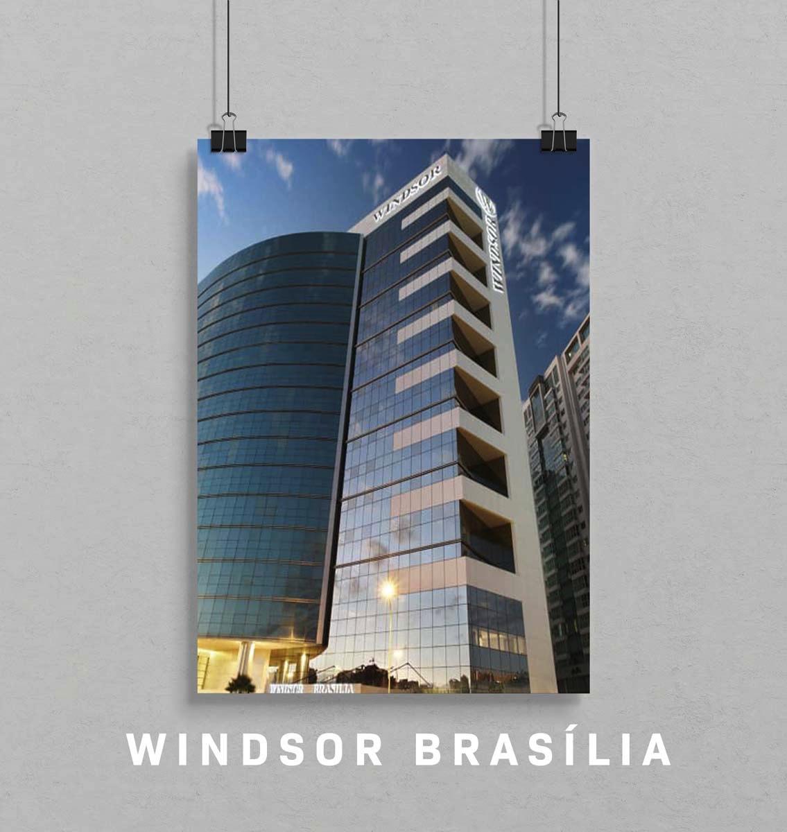 Windsor Brasília